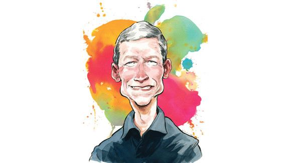 Apple-should-fire-Tim-Cook