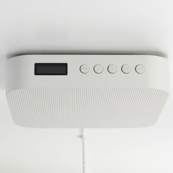Muji беспроводная акустика для iPhone