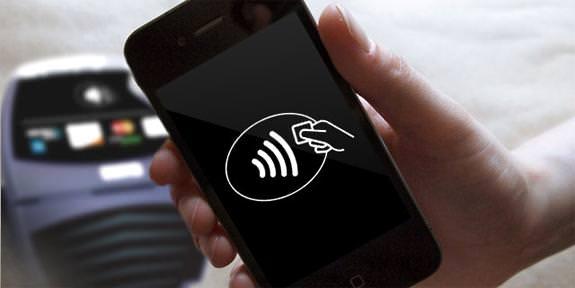 NFC-iPhone-5S
