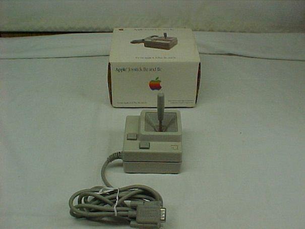 Джойстик apple