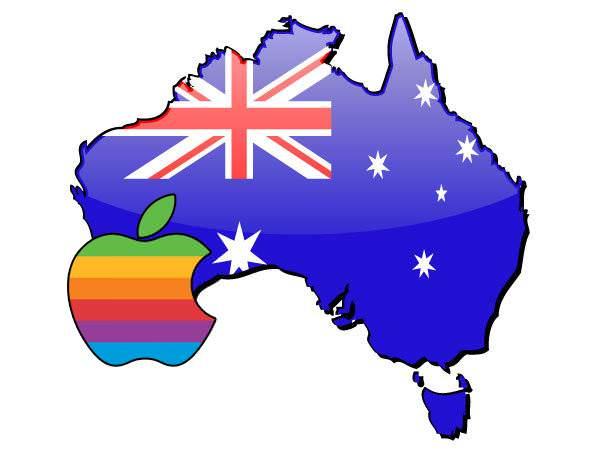 australian applecare