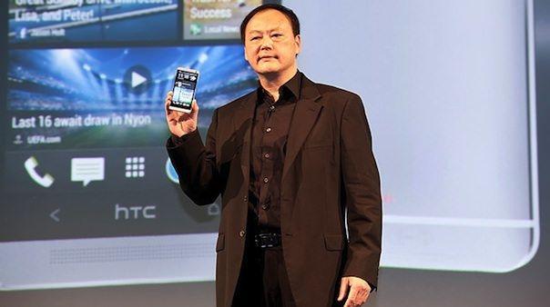 Бенджамин Хо HTC