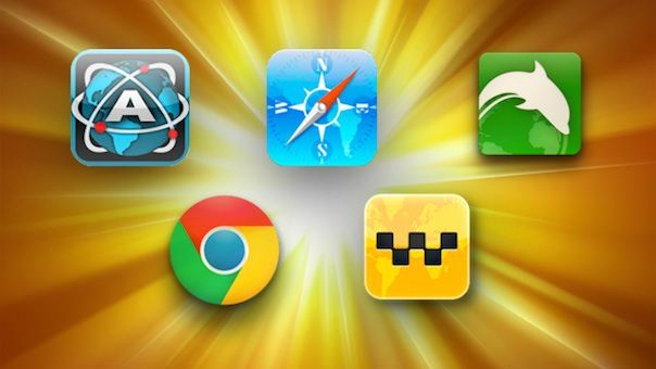 browsers-on-ios