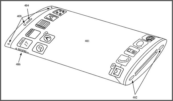 iPhone будущего