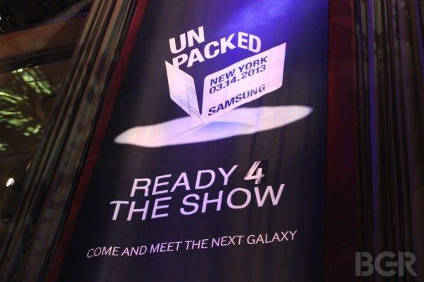 презентация Samsung galaxy s 4