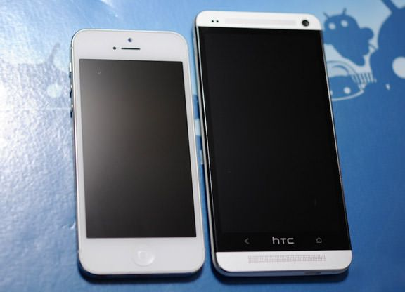 iPhone-5-HTC-one-5