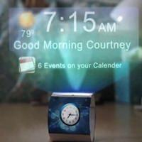 iWatch: часы из фантастических фильмов могут стать реальностью