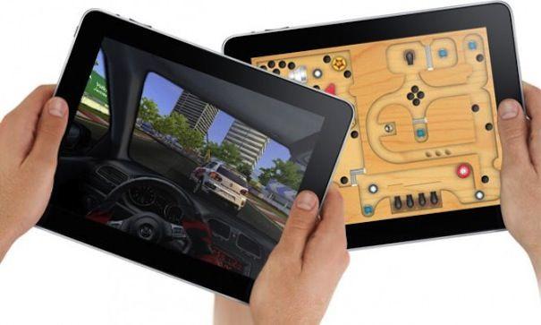 Игры для iPad и iPhone