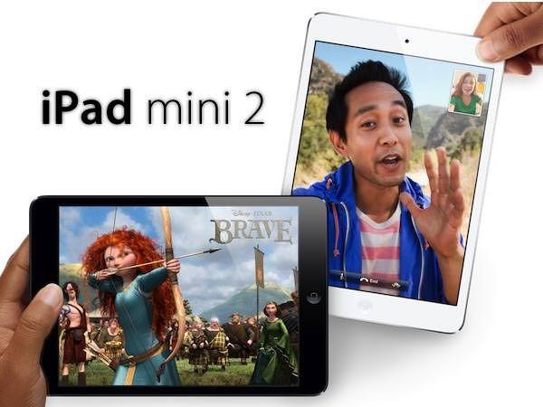 iPad mini 2 от Apple