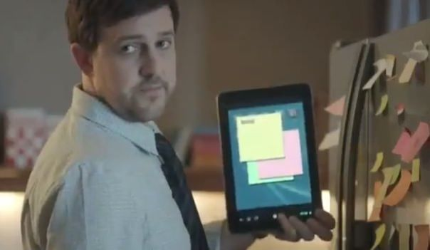 iPad лучше бумаги?