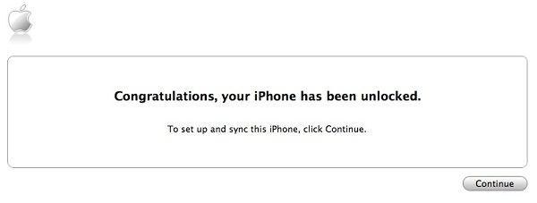 Разблокировка iPhone снова станет легальной?