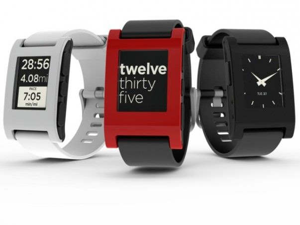 Pebble-watches-problems