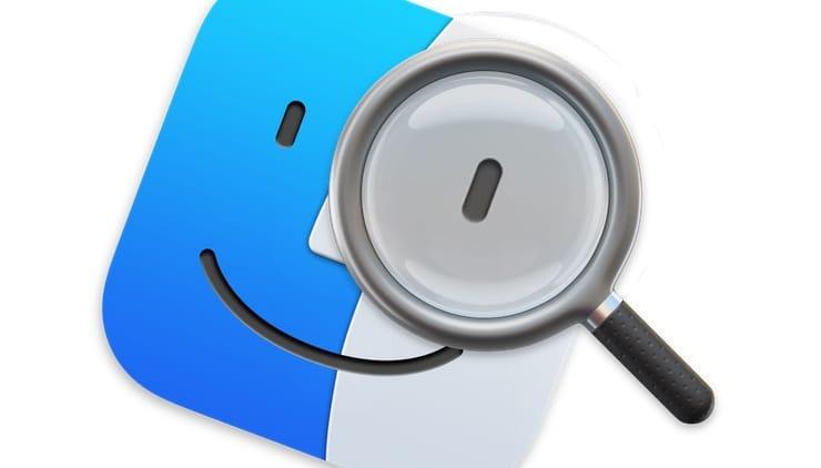 Секреты поиска Spotlight на Mac