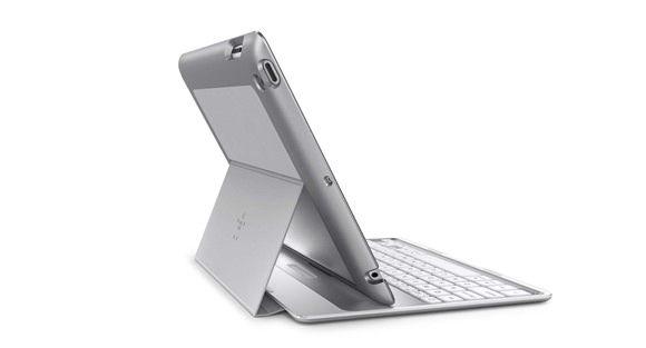Клавиатура-чехол ultimate keyboard case belkin