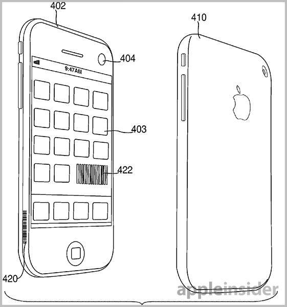 Цифровое соединение iPhone
