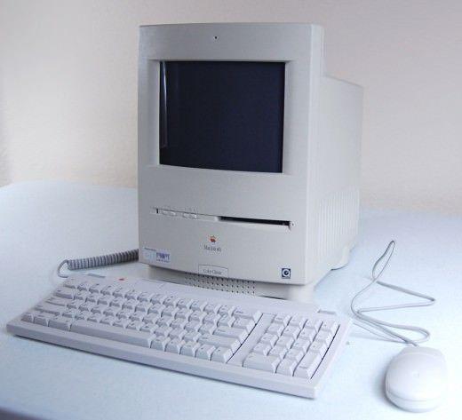 Apple Macintosh Classic