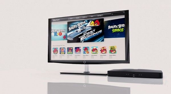 iplay console