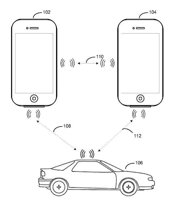 Новая патентная заявка