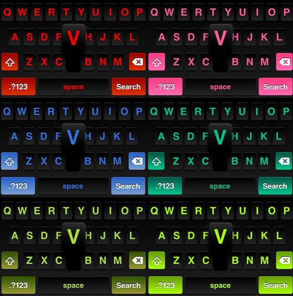 Color_Your_iPhone-s_Keyboard-jailbreak