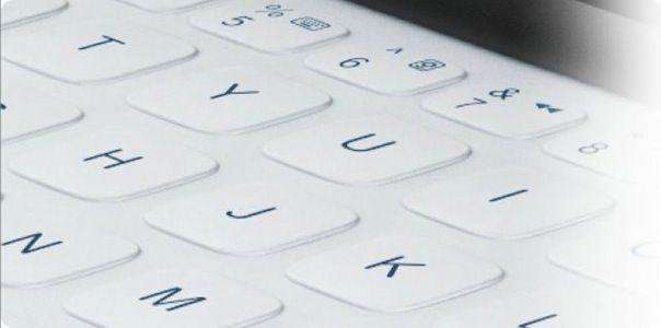 Клавиатура Logitech Fabric Skin Keyboard Folio для iPad