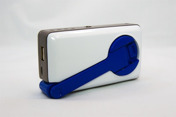 SOSCharger зарядка для iphone
