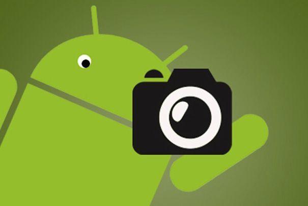 Android в фотокамере