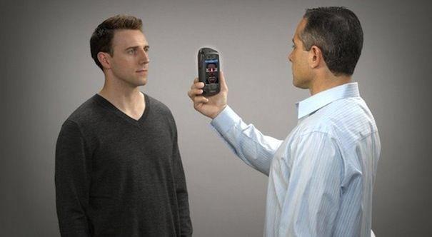 aoptix сканер для iPhone
