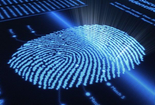система отпечатков пальцев в iPhone 5s