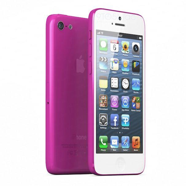 дешевый iPhone