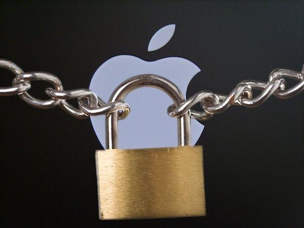 locked-Apple