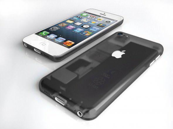 бюджетный iPhone 5