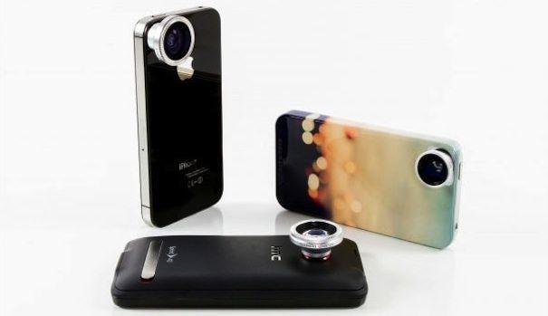 Оптика для iPhone