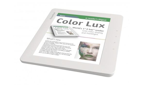 Читалка pocketbook color lux hand