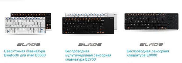 Rapoo E6300