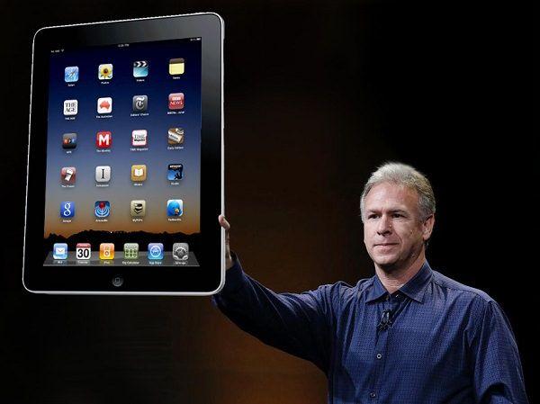 Слухи о компании Apple