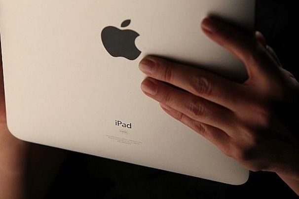 iPad заменяет компьютер