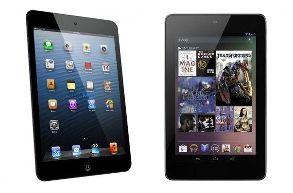 Apple_iPad_Mini_Google_Nexus_7