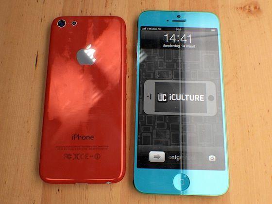 Бюджетный iPhone от Apple