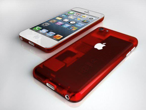 Бюджетный iPhone