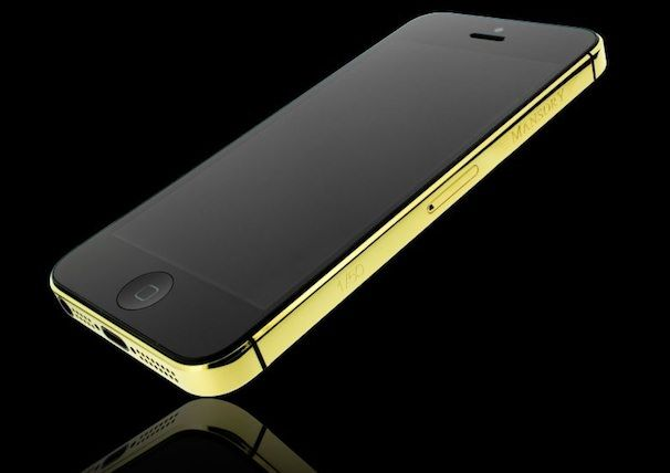 Golden-Dreams-iphone-5-mansory