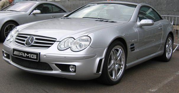 Mercedes_SL55