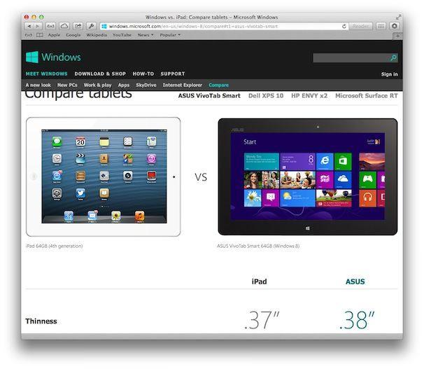 Microsoft-compare_tablets