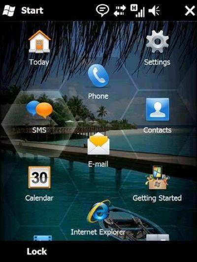 Palm-webOS
