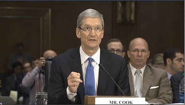 нарушения Apple
