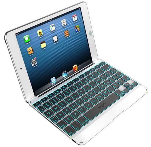 Клавиатура для iPad mini ZaggKeys