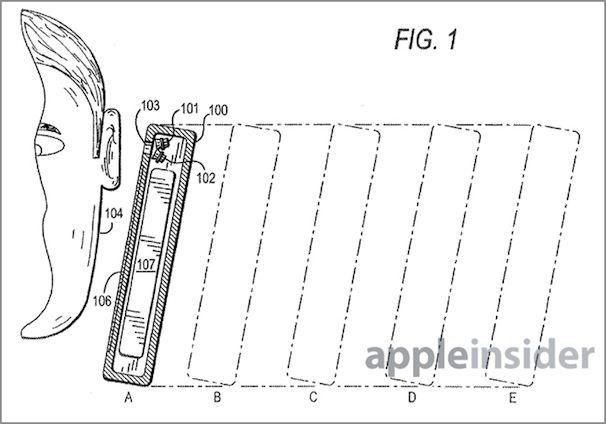 патент на автоматическую регулировку громкости
