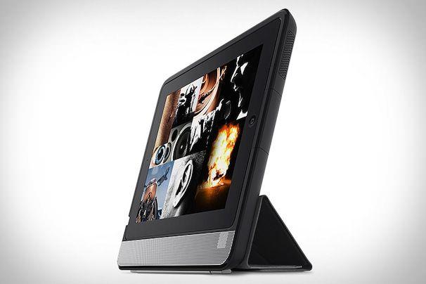 Чехол для iPad belkin thunderstorm speaker
