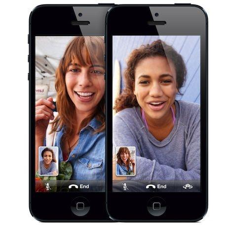 facetime-iphone-5