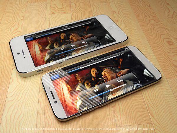 Смарфтон iPhone 6