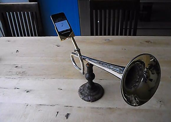 iPhone-Cobra